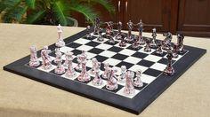 Street art Schachfiguren >> http://www.chessbazaar.de/berliner-strassenkunst-schachfiguren-urban-streetart-schachfiguren-handarbeit-aus-bemaltem-und-bunt-gesprenkeltem-buchsbaumholz-konig-114-mm.html