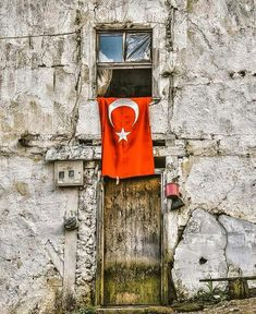 Türk Turkey History, Wonderful Places, Istanbul, Iphone Wallpaper, Graffiti, Places To Visit, Flag, Photography, Instagram