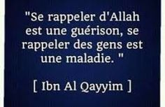 Le dhikr et l'évocation de Allah ...