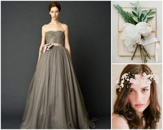 Wedding Story Inspired By {Jane Austen}   Two Delighted