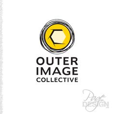 Logo for Outer Image Collective (Photographers) Melbourne, Australia