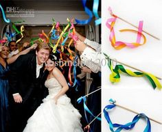 Buy cheap 2013 NEW UNIQUE WEDDING FAVOR streamer/BATTEN FOR WEDDING PARTY DECOR 22COLORS with $0.69-0.78/Piece DHgate
