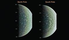 Ultimas Noticias Del Mundo: La sonda de la NASA descubre un caótico panorama d...