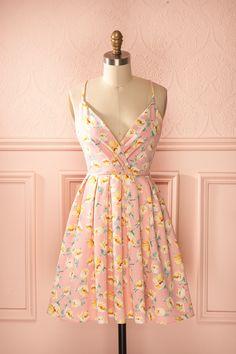 Terumi ♥ Sous le soleil de Toscane, elle rayonnait d'élégance et de fraîcheur dans cette robe.