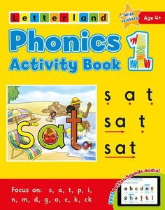 Spelling Made Fun Pupils Book A by ABC School Supplies - issuu Letter H Activities For Preschool, Phonics Activities, Book Activities, Preschool Worksheets, Kindergarten Phonics, Teaching Resources, English Books For Kids, English Learning Books, Phonics Flashcards