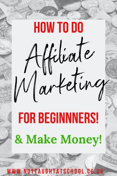 See everyone else talking about affiliate marketing, but have no idea how it works, how to get start - save money Make Money Blogging, Make Money From Home, Way To Make Money, Earning Money, Make Money Online, How To Start A Blog, How To Get, Online Work From Home, All Family