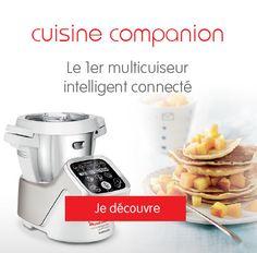 Petit électroménager pour la cuisine - Moulinex