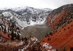 Colorado's Most Hikeable Volcano | OutThere Colorado