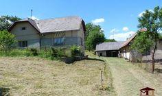 Predaj RD s pozemkom 2ha pri priehrade Krupina - Domy Krupina - Domy Krupina