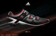 6a6db5c93 adidas adicorso Road Cycling Shoe on Behance