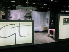 Pour ses 180 ans, Garnier-Thiebaut place sa collection Automne-Hiver sous le signe de la ville. Hall 2 – Stand D2-E1