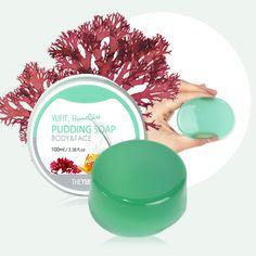 [유핏] 푸딩 비누  Yufit Pudding Soap!