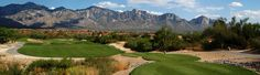 The Views Golf Club at Oro Valley - A hidden gem in the Tucson area.