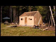 Vermont Cottage (Option B) - Jamaica Cottage Shop