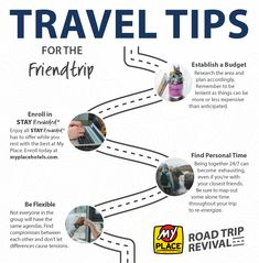 Whether it is just you and your best friend or the whole gang is coming along; be sure to follow these #RoadTripRevival #TravelTips for your friend trip this Summer! Pineapple Pictures, Hotel Website Design, Lithia Springs, Affordable Hotels, Monster Musume, Overland Park, Like A Local, Nashville Tennessee, North Dakota