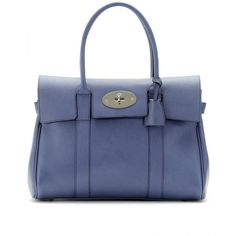 Mulberry Bayswater Leather Tote (€1.125)