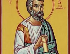 Dia 14 de Maio é dia de São Matias, você conhece a história desse santo?