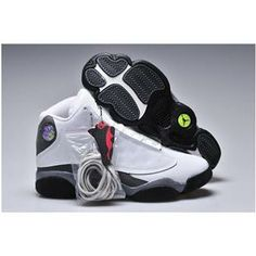 Buy For Sale Greece Nike Air Jordan Xiii 13 Mens Shoes Oreos White Black  from Reliable For Sale Greece Nike Air Jordan Xiii 13 Mens Shoes Oreos  White Black ... 92c0623fe