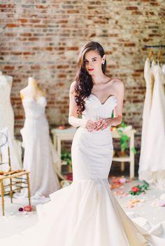 Season 6 featured dress andi syttd weddings say yes for Wedding dress rental atlanta