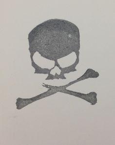 Skull & crossbones stamp http://www.stampinup.com/ECWeb/ProductDetails.aspx?productID=133402