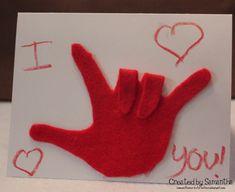 kid craft valentine   Kids Valentine - Our Knight Life