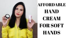 sharing affordable hand cream in india, hand cream for soft hands Beauty Review, Soft Hands, Hand Cream, Business Names, Indian Beauty, Skin Care, Youtube, Fashion Tips, Products