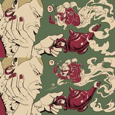 Big Mom Pirates Charlotte Daifuku One Piece