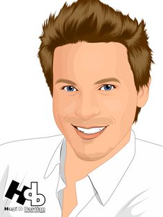 Want to turn your photo into a cartoon? visit: http://fiverr.com/hagidb/make-cartoon-version-of-your-photo