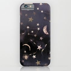 Constellations  iPhone & iPod Case by Nikkistrange. Worldwide shipping available at Society6.com. Just one of millions of high quality products available.