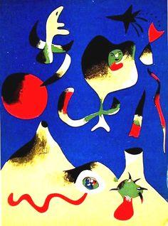 Joan Miró, 00002515-Z