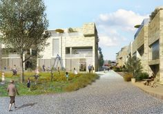 Developing Adaptable Housing for the Elderly and a Path to Sustainability