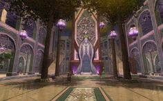 OMG speechless! Beautiful architecture Architecture Elven city