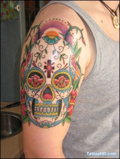 Mexican Tattoos | mexican-tattoos-3