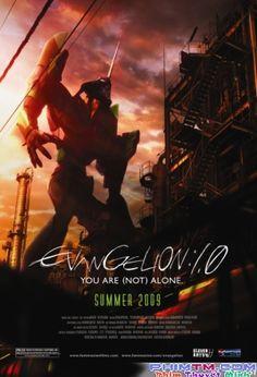 Bộ Phim : Đặc Nhiệm Không Gian: Không Đơn Độc ( Evangelion: 1.0 You Are (not) Alone ) 2007 - Phim Nhật Bản. Thuộc thể loại : Phim Hành Động , Phim Hoạt Hình Quốc gia Sản Xuất ( Country production ): Phim Nhật Bản   Đạo Diễn (Director ): Masayuki, Kazuya TsurumakiDiễn Viên ( Actors ): Megumi Ogata, Megumi Hayashibara, Kotono MitsuishiThời Lượng ( Duration ): 98 phútNăm Sản Xuất (Release year): 2007Bộ phim  xoay quan