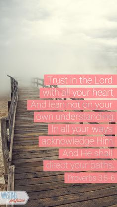 """Proverbs 3:5-6 - NLT says """"Seek His will in all you do"""" instead of """"In all your was acknowledge him""""."""
