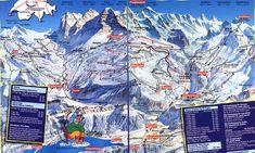 skiing switzerland   Wengen Ski Holidays   Snow reports in Wengen   Skiing in Switzerland