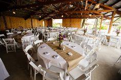 Venue Possibility: Swans Trail Farms
