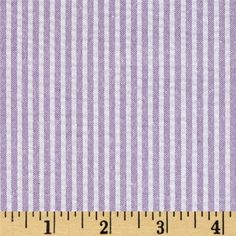 Regatta Seersucker Lilac from @fabricdotcom  This woven poly/cotton seersucker will be comfortable to wear and perfect for blouses, dresses, skirts and kids clothing. In warmer climates, it is also appropriate for lightweight pants.