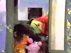 Telephone Rock (Classic Sesame Street)