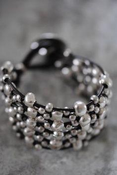 Uno de 50 Artisan made bracelet #artisan #jewelry