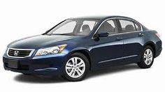 2006 Honda Accord Still Topping Lists
