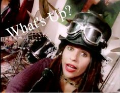 4 Non Blondes Love The 90s, My Love, I Said Hey, Only Song, Non Blondes, Smells Like Teen Spirit, One Hit Wonder, Karaoke Songs, Teenage Years