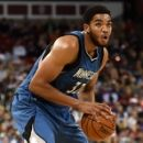 AP Source: Karl-Anthony Towns is NBA Rookie of the Year (Yahoo Sports)
