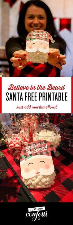 Believe in the beard