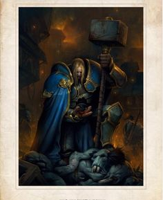 World of Warcraft Chronicle Volume 3 Artwork and Chapter Preview on Amazon and Polygon - Wowhead News World Of Warcraft 3, Warcraft Art, World Of Warcraft Paladin, Medieval Fantasy, Dark Fantasy, Fantasy Art, Warcraft Characters, Fantasy Characters, Fantasy Character Design