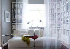 como hacer cortina romana para separar ambientes - Buscar con Google