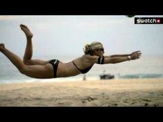 Profile 2009 Beachvolleyball – Clip 1