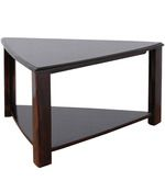 Buy Barranquilla Coffee Table in Espresso Walnut Finish by Woodsworth by Woodsworth online from Pepperfry. ✓Exclusive Offers ✓Free Shipping ✓EMI Available