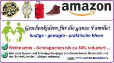 Amazon Angebote: Jeden Tag neue Deals - stark reduziert.