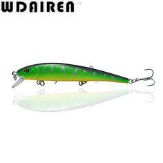 Hot sale 1Pcs 13cm 19.5g Minnow fishing Lure Fish Wobbler Tackle Crankbait Artificial Japan Hard Bait Swim bait 1# Hook NE-203    // //  Price: $US $1.18 & FREE Shipping // //     Buy Now >>>https://www.mrtodaydeal.com/products/hot-sale-1pcs-13cm-19-5g-minnow-fishing-lure-fish-wobbler-tackle-crankbait-artificial-japan-hard-bait-swim-bait-1-hook-ne-203/    #OnlineShopping